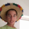 Youssef Elalaoui, 22, Casablanca, Morocco