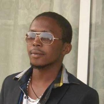 michael, 30, Dakar, Senegal