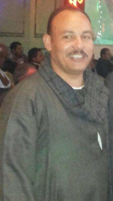 مصر للمصرين, 60, Cairo, Egypt