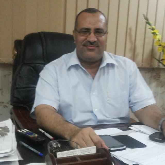 مصر للمصرين, 59, Cairo, Egypt