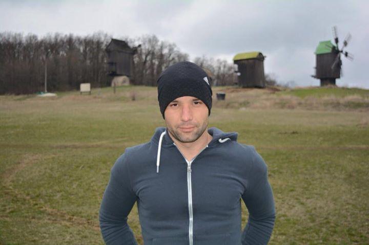H Polat, 34, Istanbul, Turkey