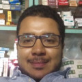 Peter Hanna, 30, Cairo, Egypt