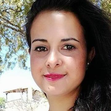 Lucila, 30, San Miguel de Tucuman, Argentina