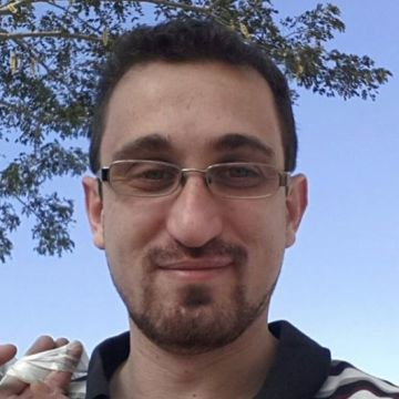 Dimitry Rado, 38, Ashdod, Israel