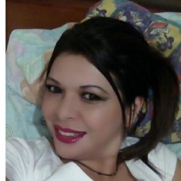 Magle herrera, 39, Merida, Venezuela