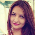 Antonina, 24, Kharkiv, Ukraine