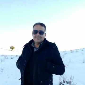 Fouad Fouad Idriss, 46, Meknes, Morocco