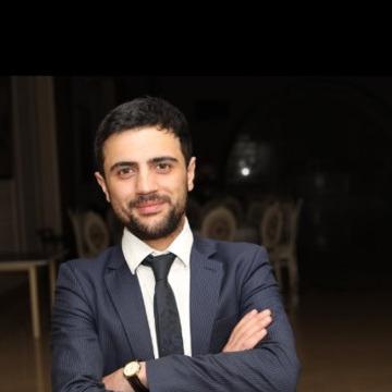Эмин, 33, Baku, Azerbaijan