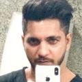 Muzzmmil Ismail, 29, Dubai, United Arab Emirates