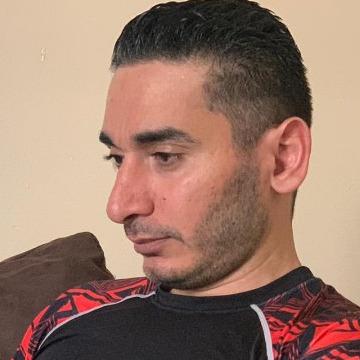 Asim, 31, Chicago, United States