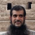 Mahmoud AL-Nabhani, 47, Nizwa, Oman