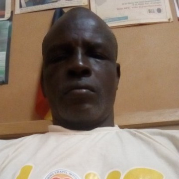 Onawale Gideon Olutayo, 55, Lagos, Nigeria