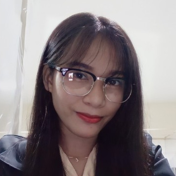 Joy Pacaldo, 23, Tanjay City, Philippines