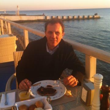 leonard, 54, Moscow, Russian Federation