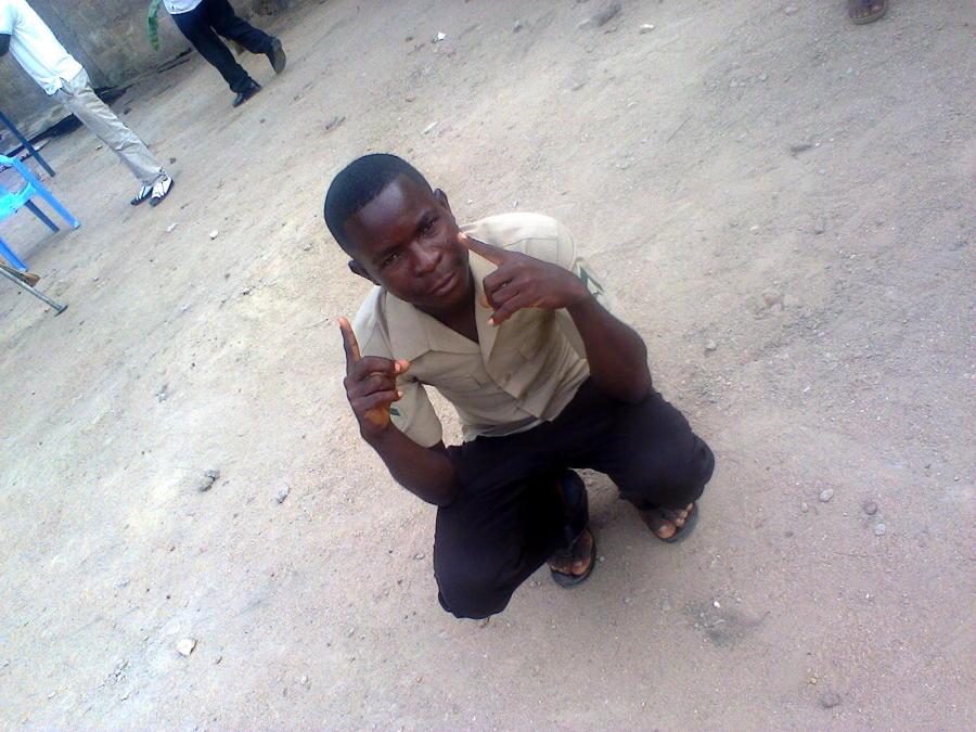 peteramenyedzi, 31, Accra, Ghana
