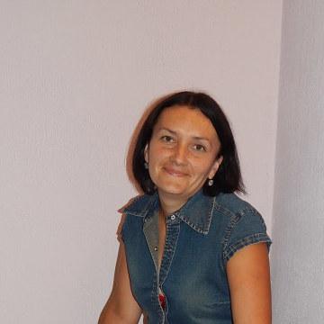 Марія, 36, Borshchiv, Ukraine