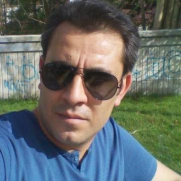Omer Caliskan, ,