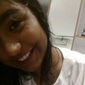 Edilia, 23, Mountain View, United States