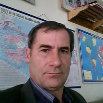 Nevzat, 48, Inegol, Turkey