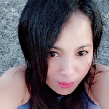 Rosebie Sevilleno, 41,