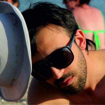 Romano Horatio, 34, Istanbul, Turkey