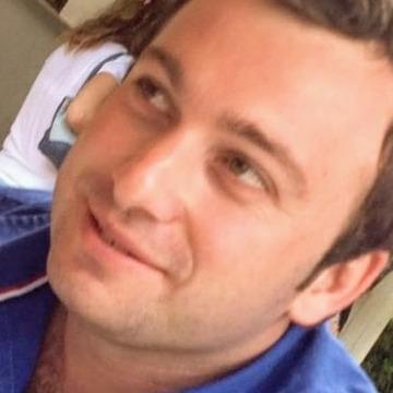 Uğur, 35, Istanbul, Turkey