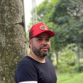 Victor Moncayo, 41, Cali, Colombia