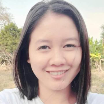 Ajeng Ayu Kartiika, 20, Zhonghe District, Taiwan
