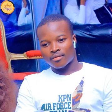 Yekini Malick, 23, Abidjan, Cote D'Ivoire