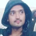 Ali Raza, 20, Karachi, Pakistan