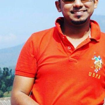Anish, 31, Ni Dilli, India