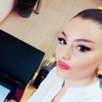 Maryana, 25, Tbilisi, Georgia