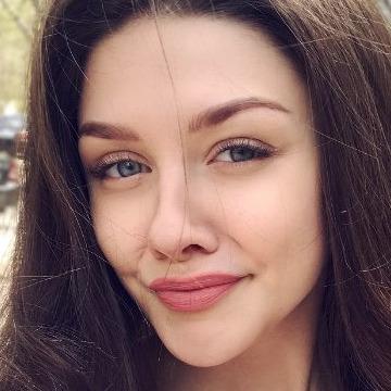Ladimira, 23, Zaporizhzhya, Ukraine