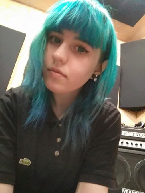 Zlata, 20, Bryansk, Russian Federation