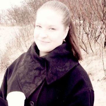 Anastasia Venskuviene, 25, Klaipeda, Lithuania
