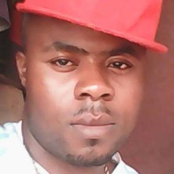 bessala, 24, Yaounde, Cameroon