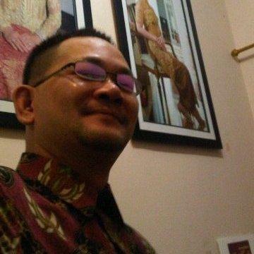 richard supit, 48, Bogor, Indonesia