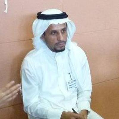 Abdulmohsen Almohsen, 44, Jeddah, Saudi Arabia