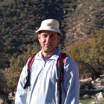 Dariush, 37, Shiraz, Iran