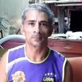 Jose Joao Pereira, 53, Piracicaba, Brazil