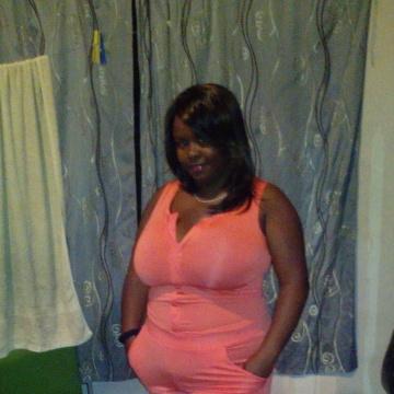 jinelle, 31, Trinidad, United States