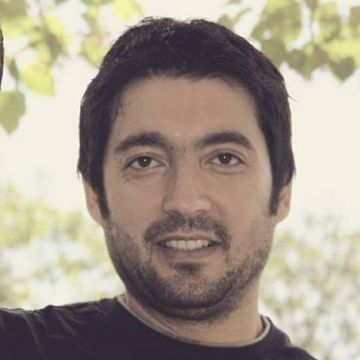 tatiano, 36, Istanbul, Turkey