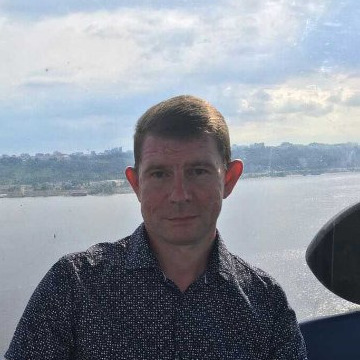 алексей, 42, Kirov, Russian Federation