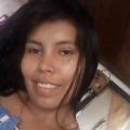 Astrid Carolina Valencia, 22, Santiago del Estero, Argentina