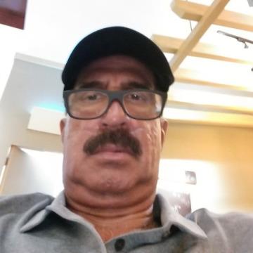 Khalid Al Damki, 60, Kuwait City, Kuwait
