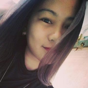 Mariel Arlos, 22, General Trias, Philippines