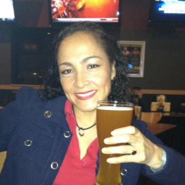 Jane, 41, Chicago, United States