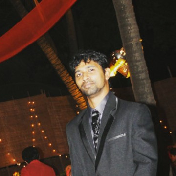 Joe, 35, Goa Velha, India