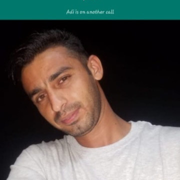 Gentleman, 27, Sharjah, United Arab Emirates