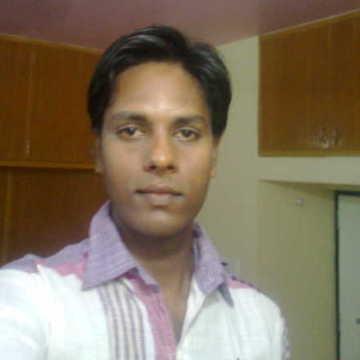 raj, 35, Vapi, India